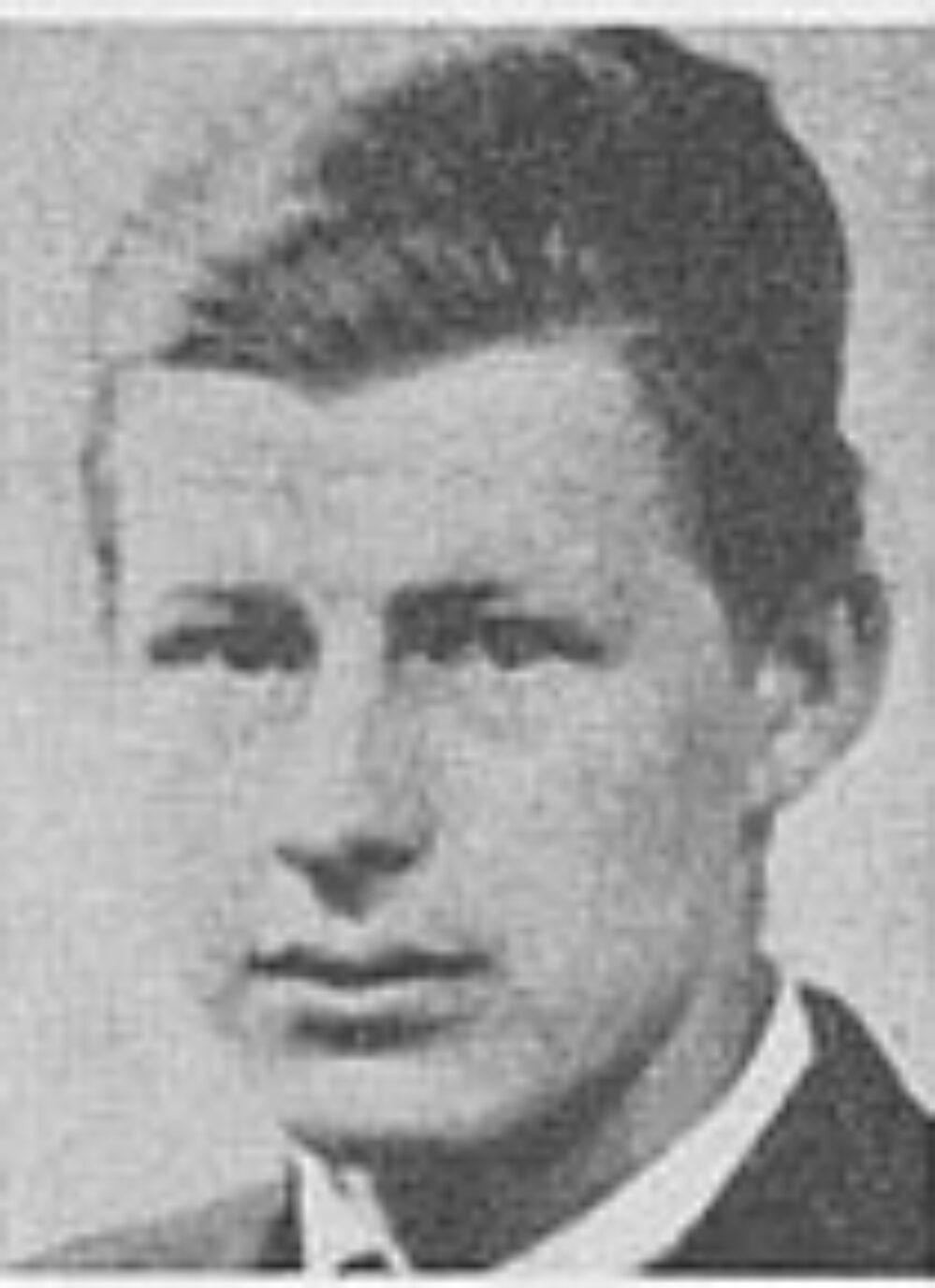 Karl Ivar Delingsrud