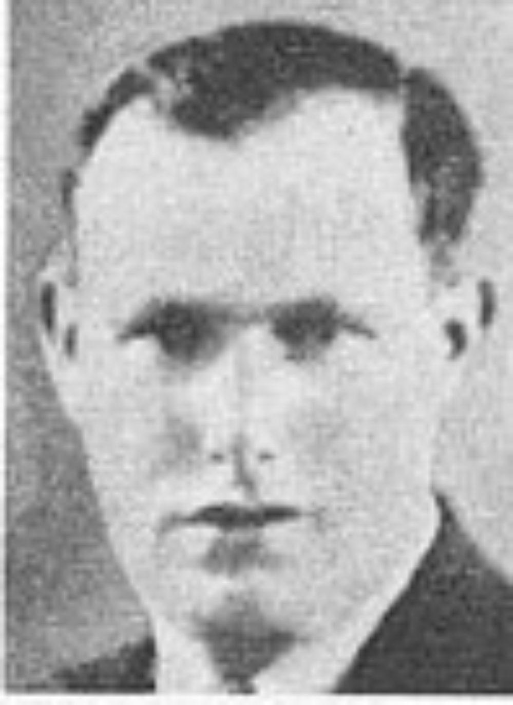 Gustav Kristoffersen