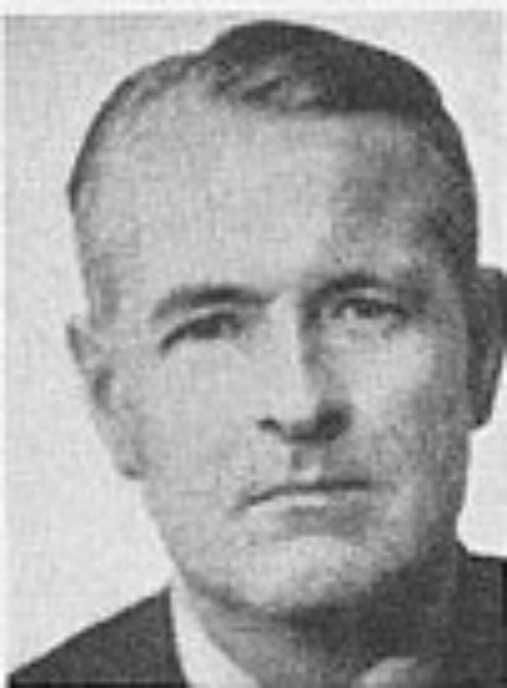 Nils Petter Alfred Hareide