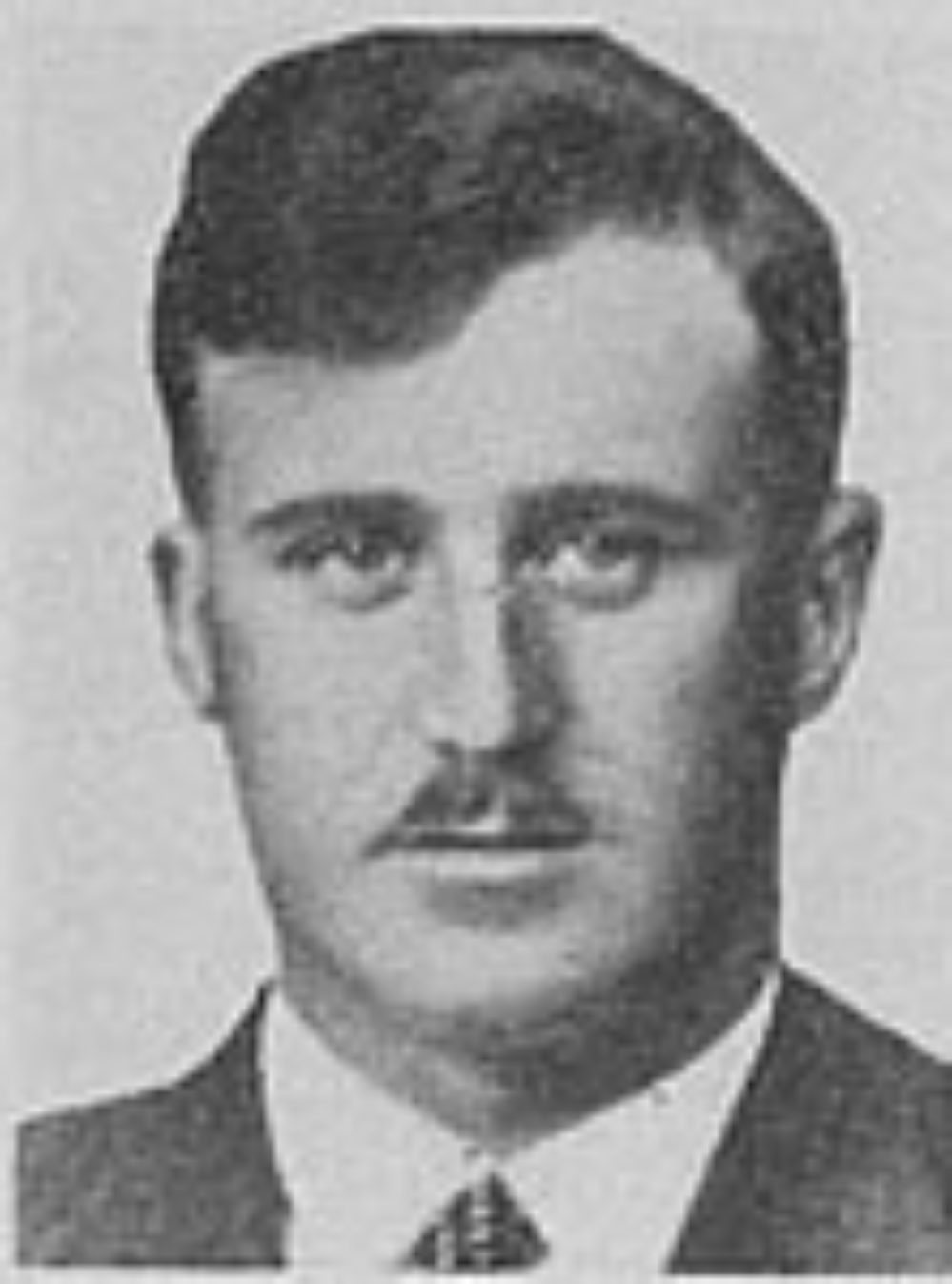 Eugen de Lange Hansen