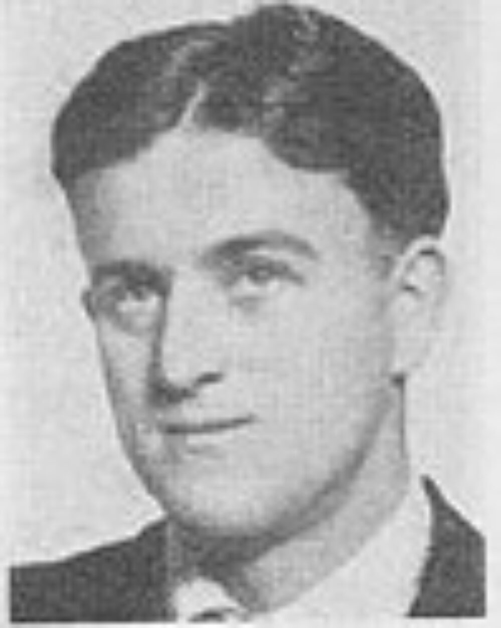 Harald Hans Røed