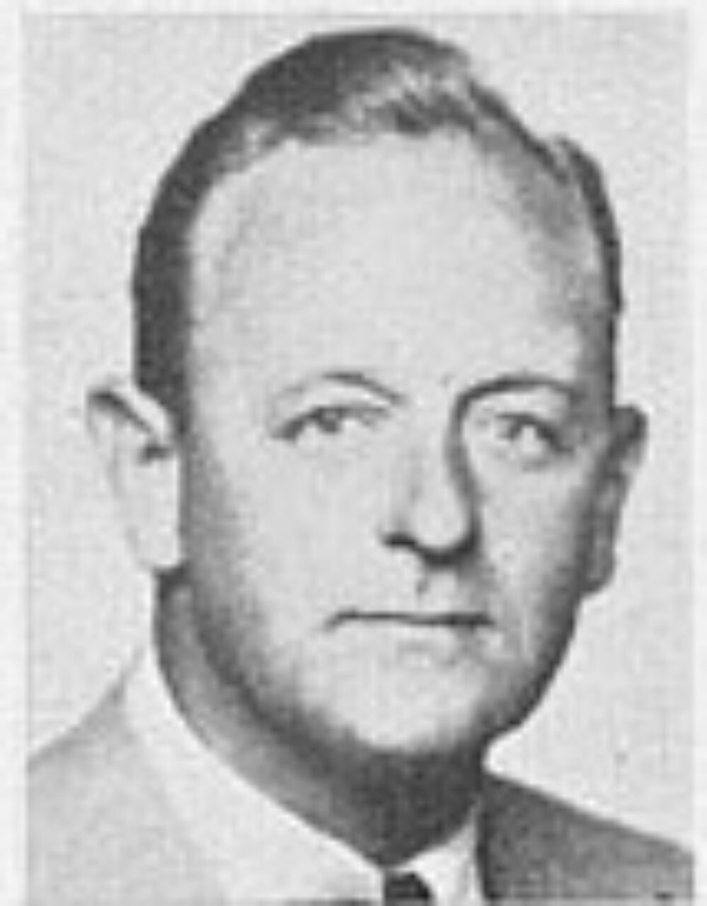 Leif Langefos
