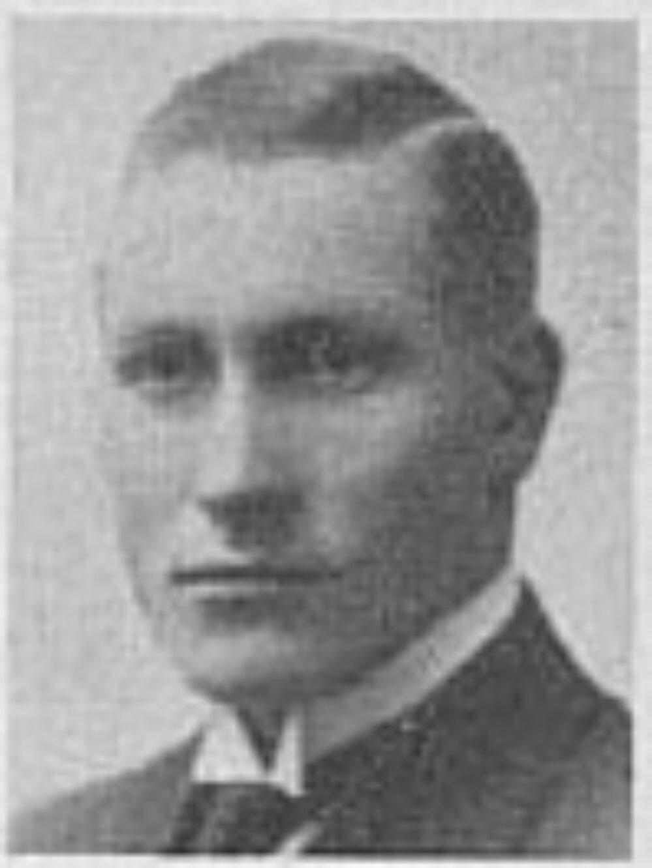 Johan Martin Sunde