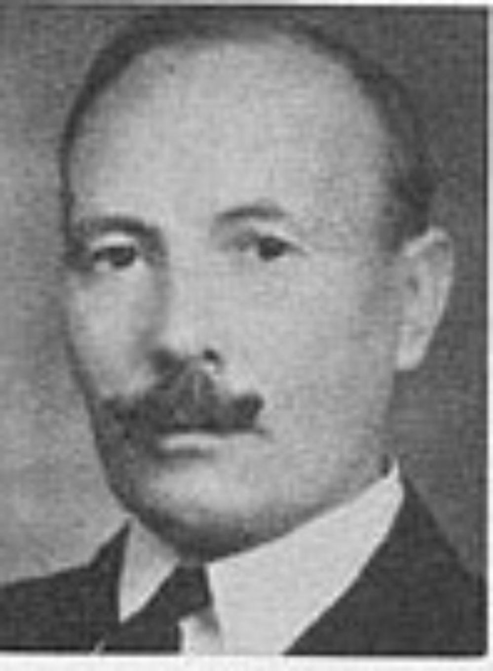 Anton Julius Minsaas