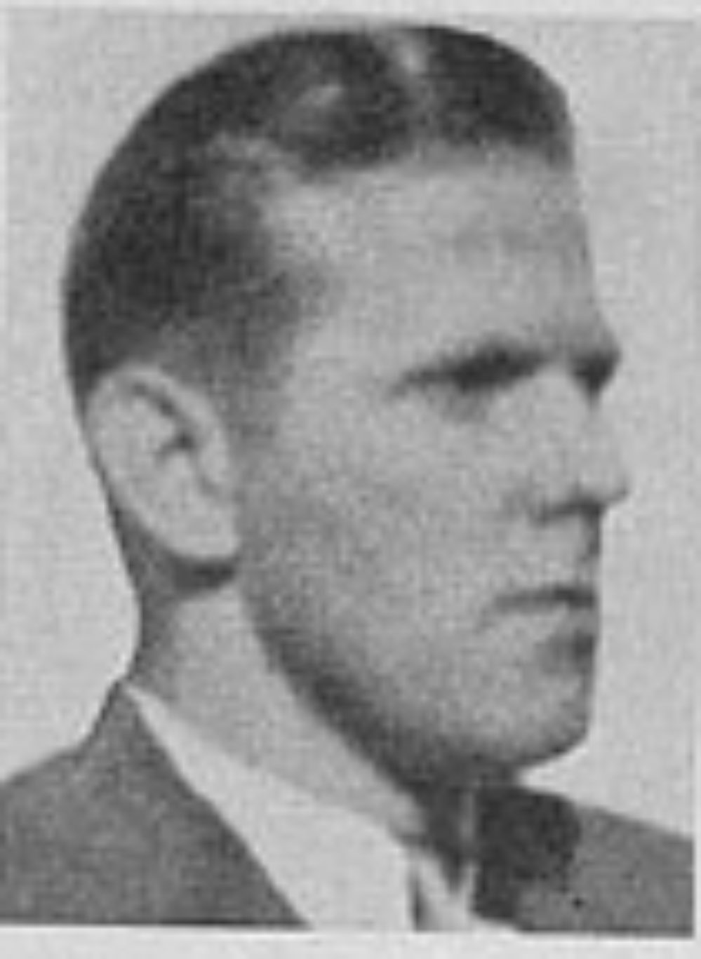 Gunnar Martinius Løge
