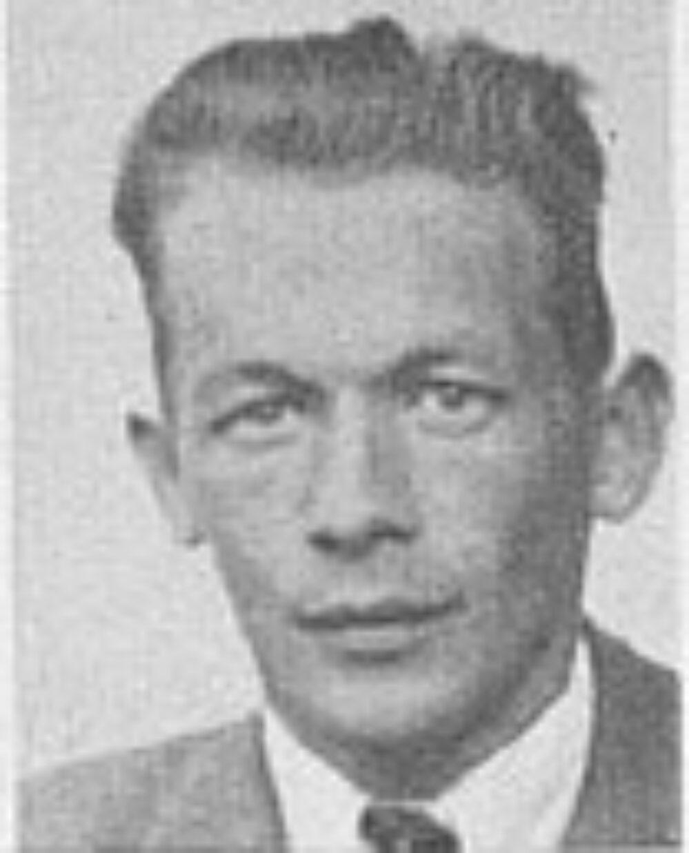 Torstein Langedal