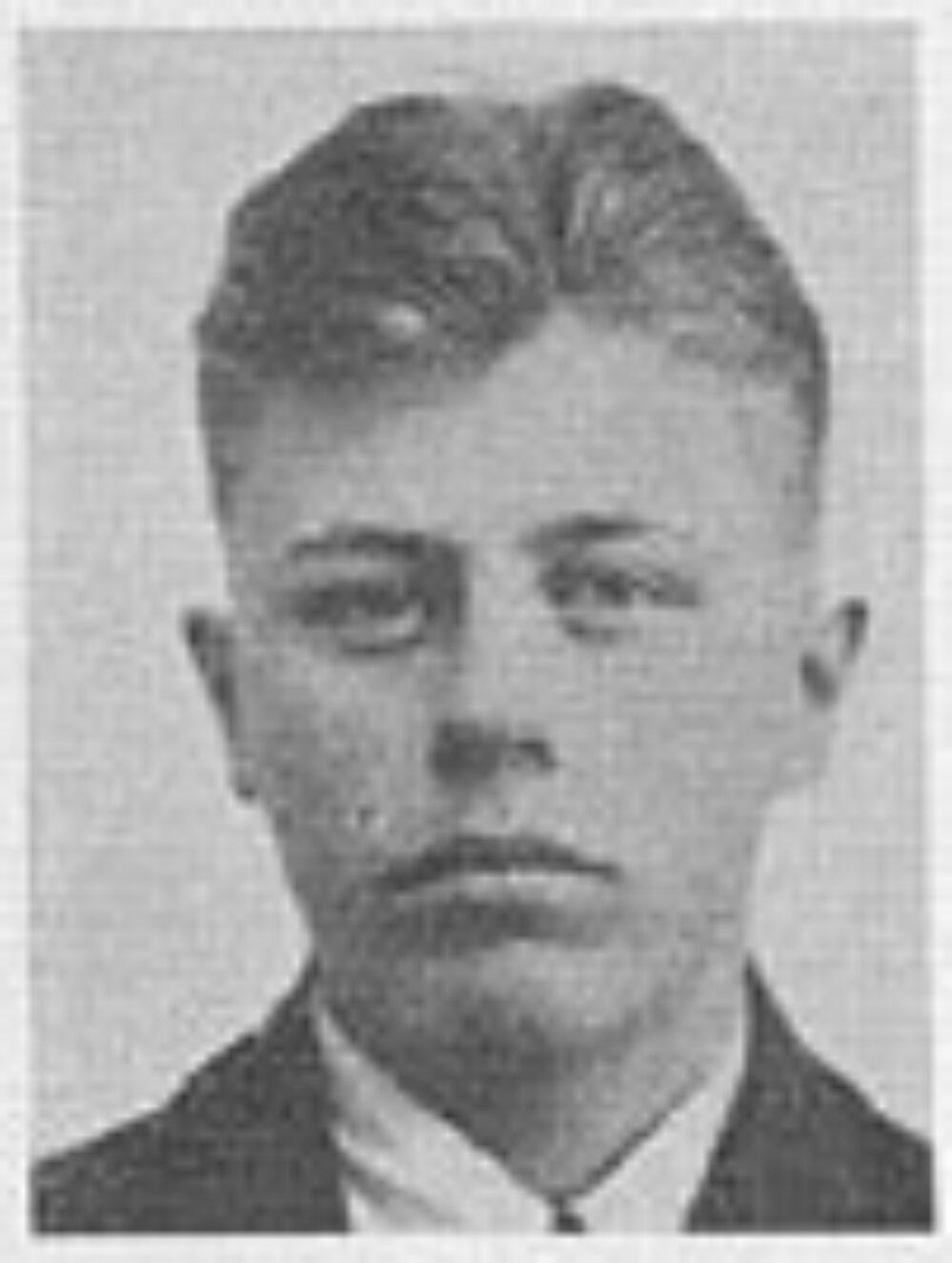 Rasmus Martinius Olsen