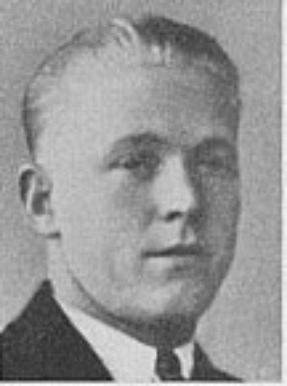 Arne Bertin Johannessen