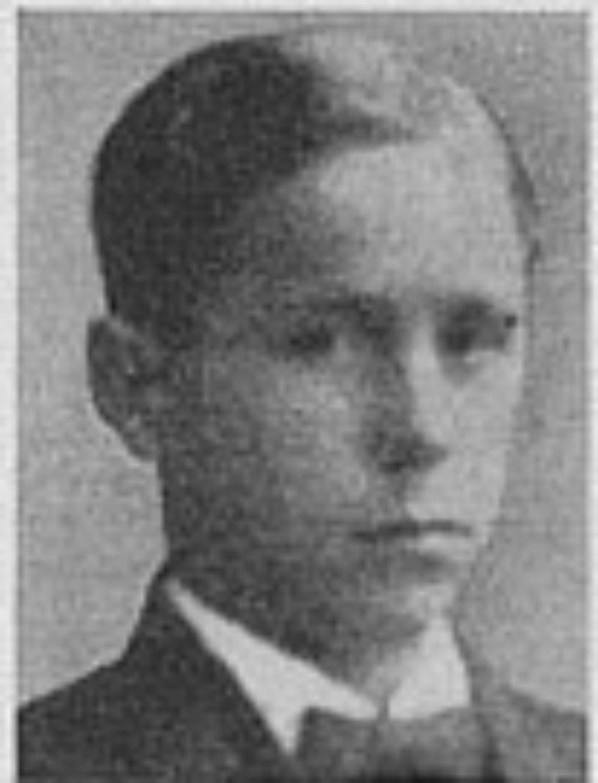 Asbjørn Olaf Bothner