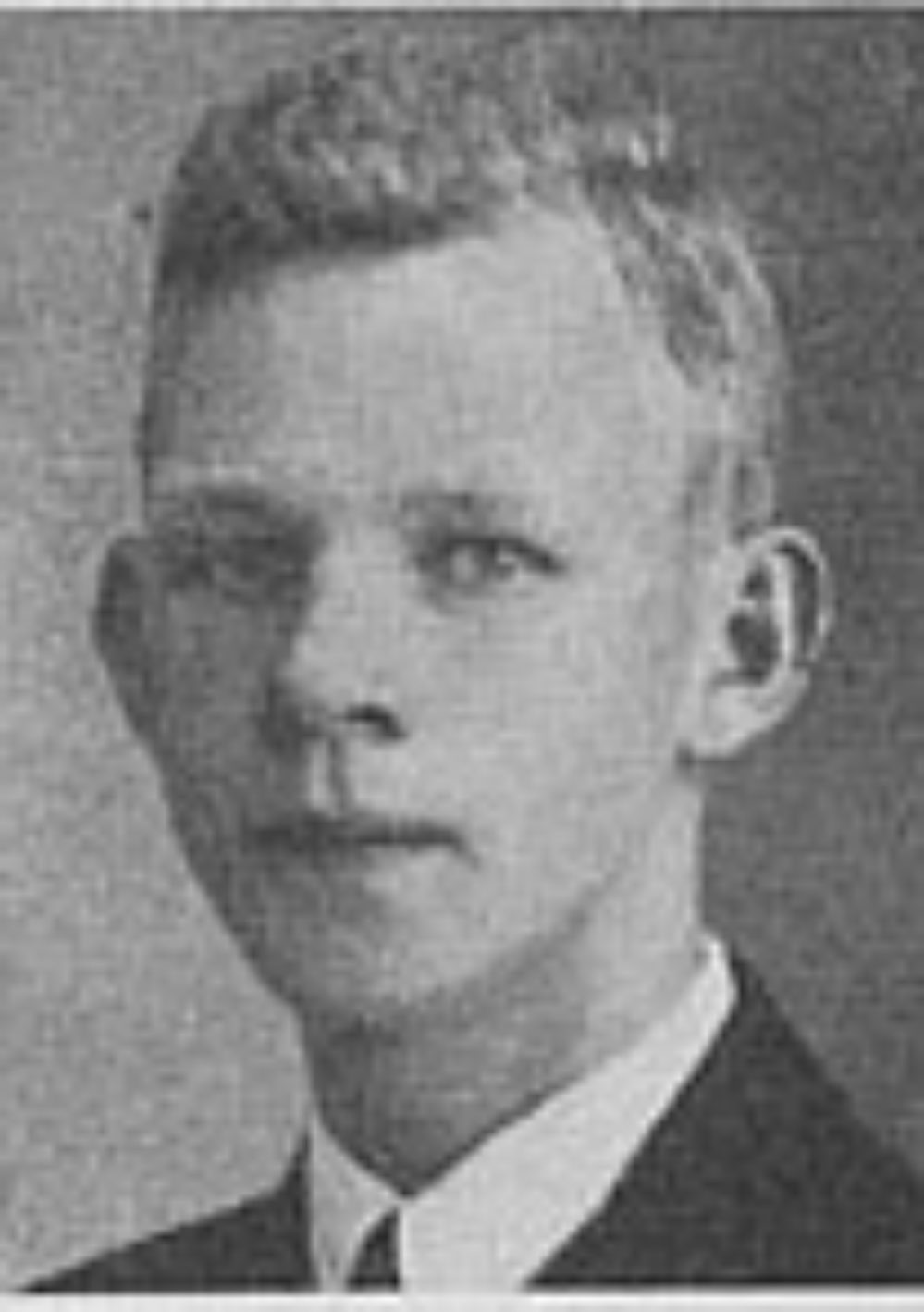 Anton Johan Bentsen