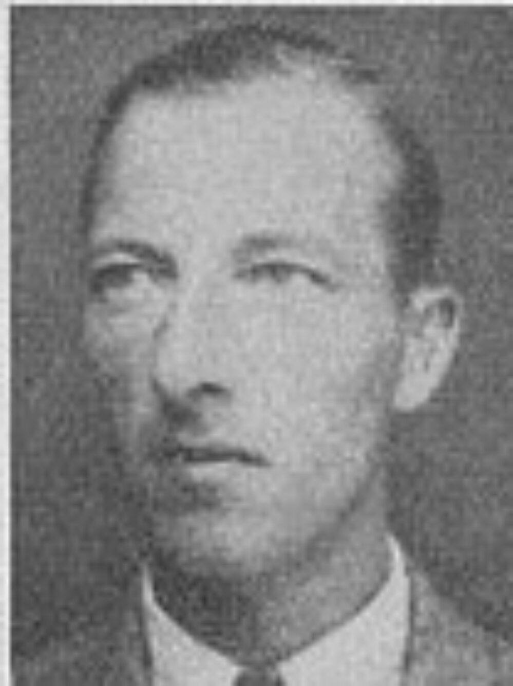 Lorentz Edvin Larsen