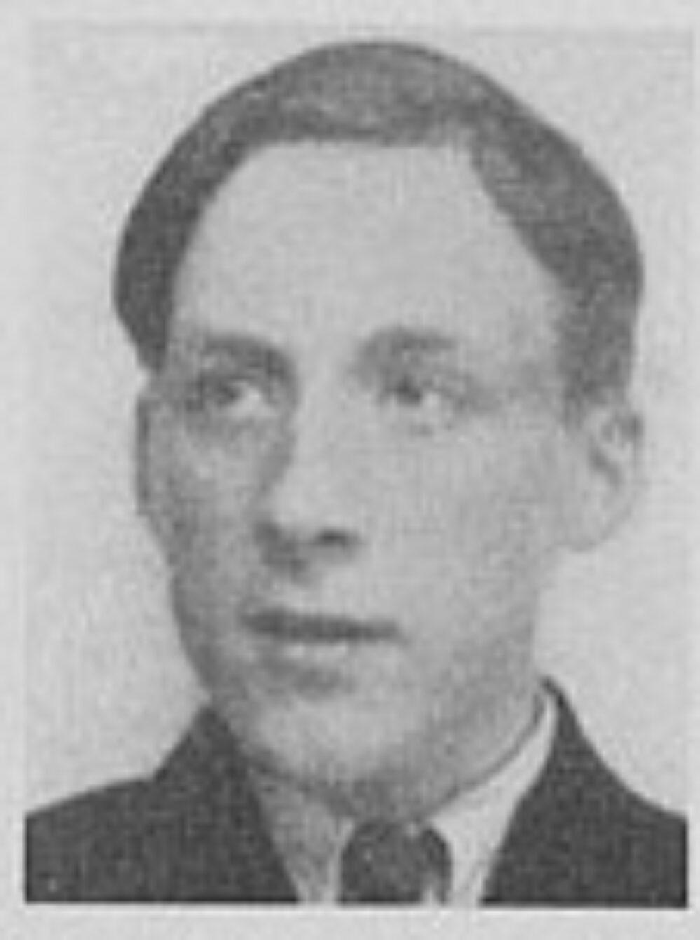 Rolf Høiberget