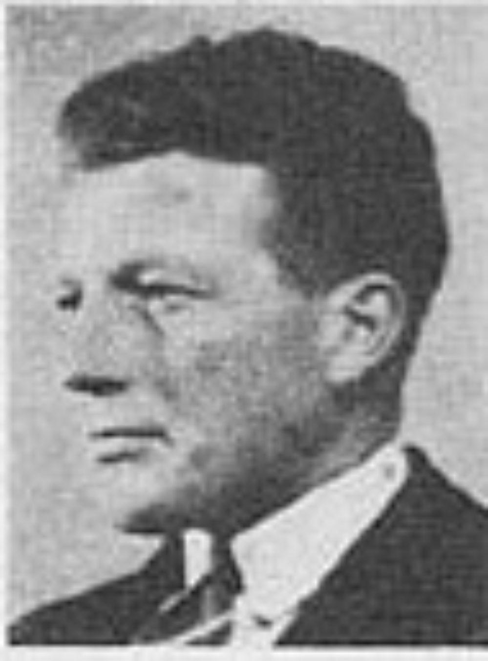 Einar Tønnesen