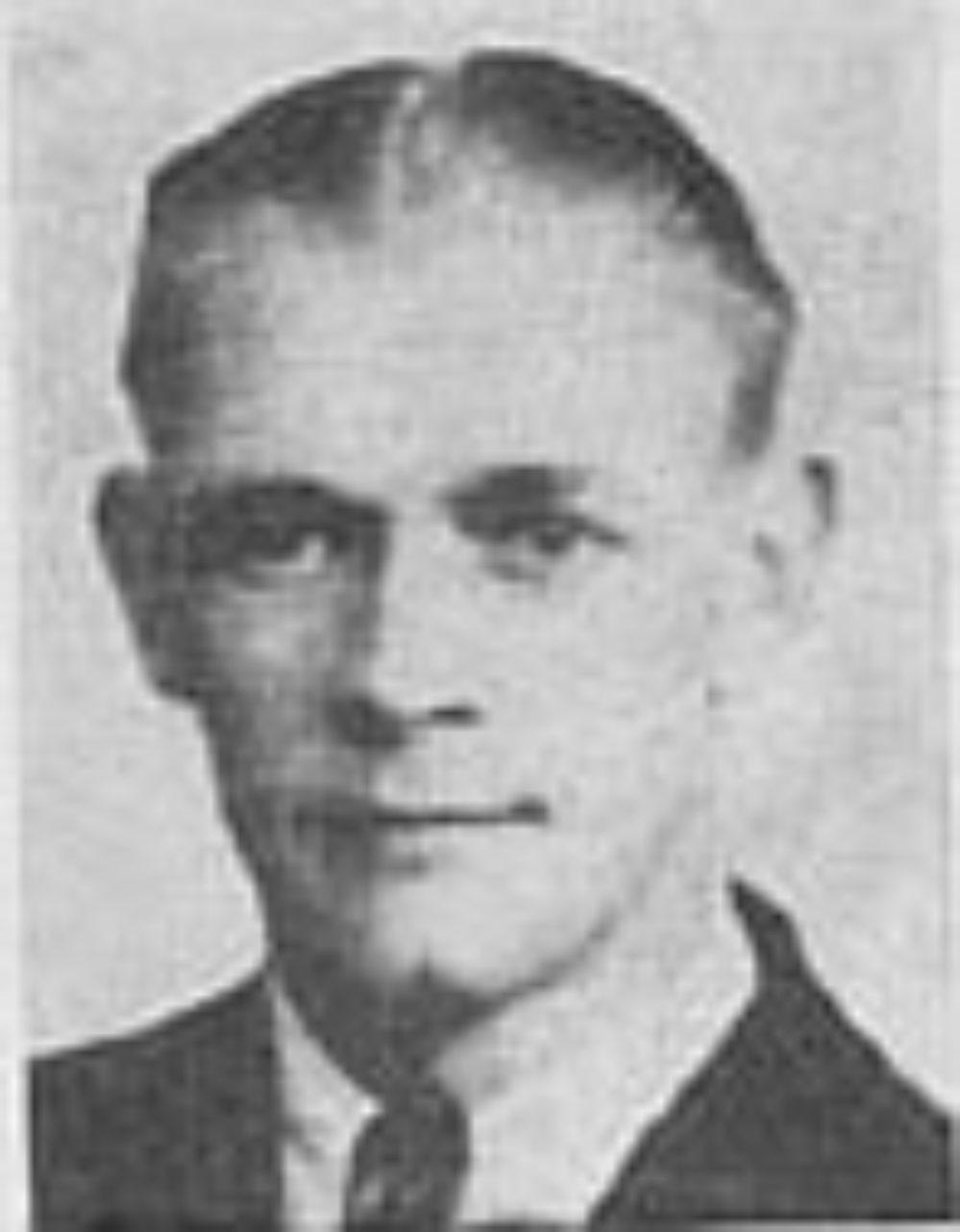 Asbjørn Edgar Tømmerek