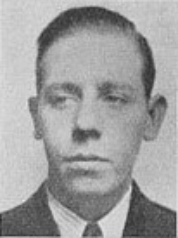 Jens Erling Johnsen