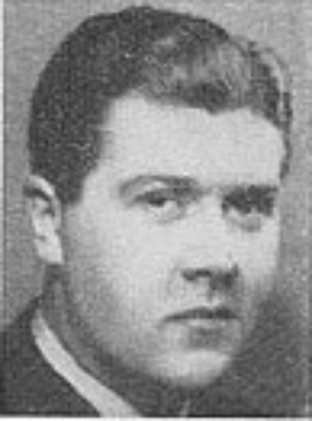 Jan Jørgen Haarstad