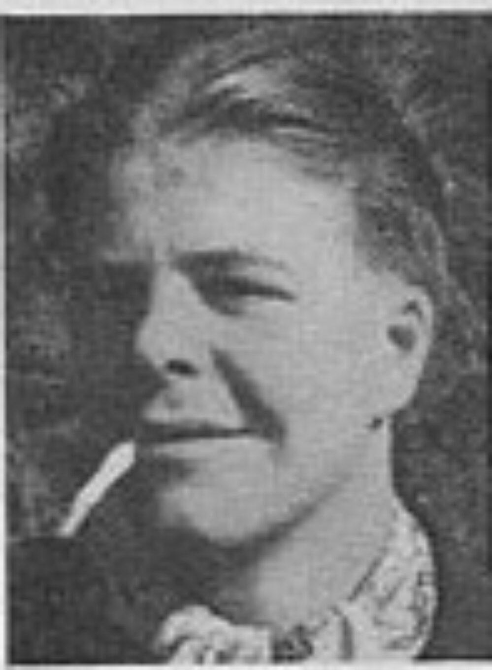 Trygve Berg