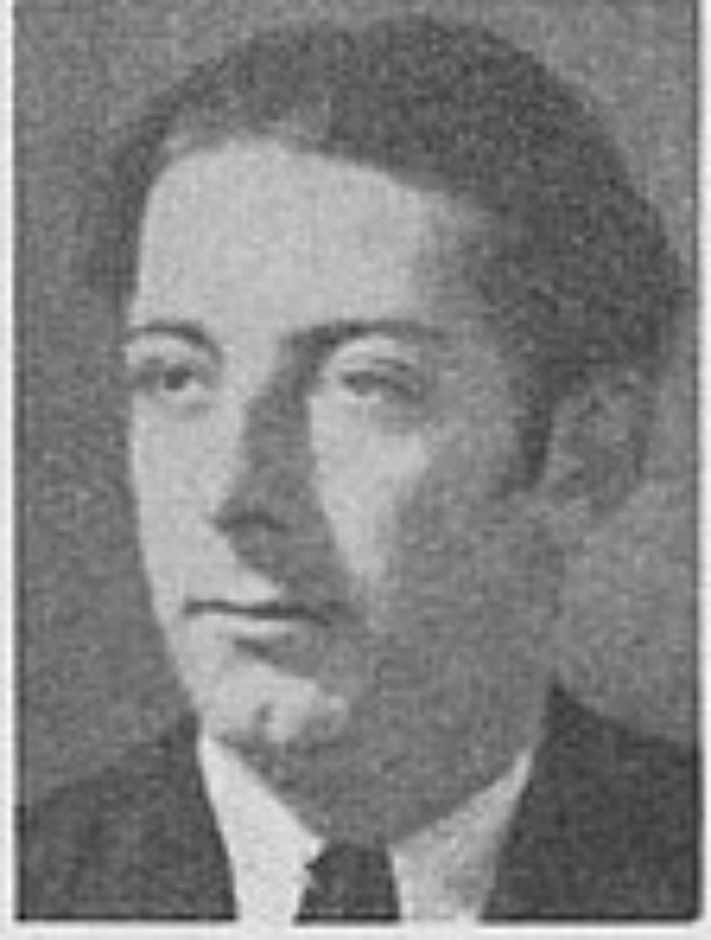Erling Andersen