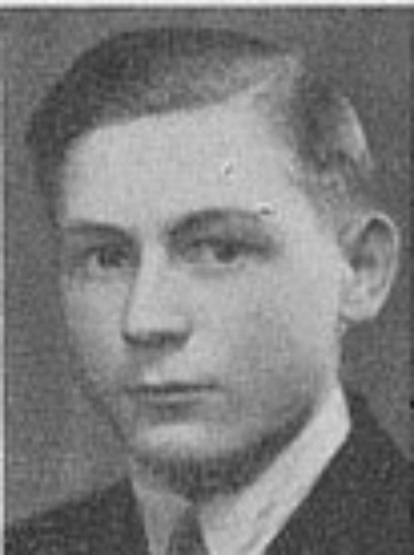 Johannes Kjønø