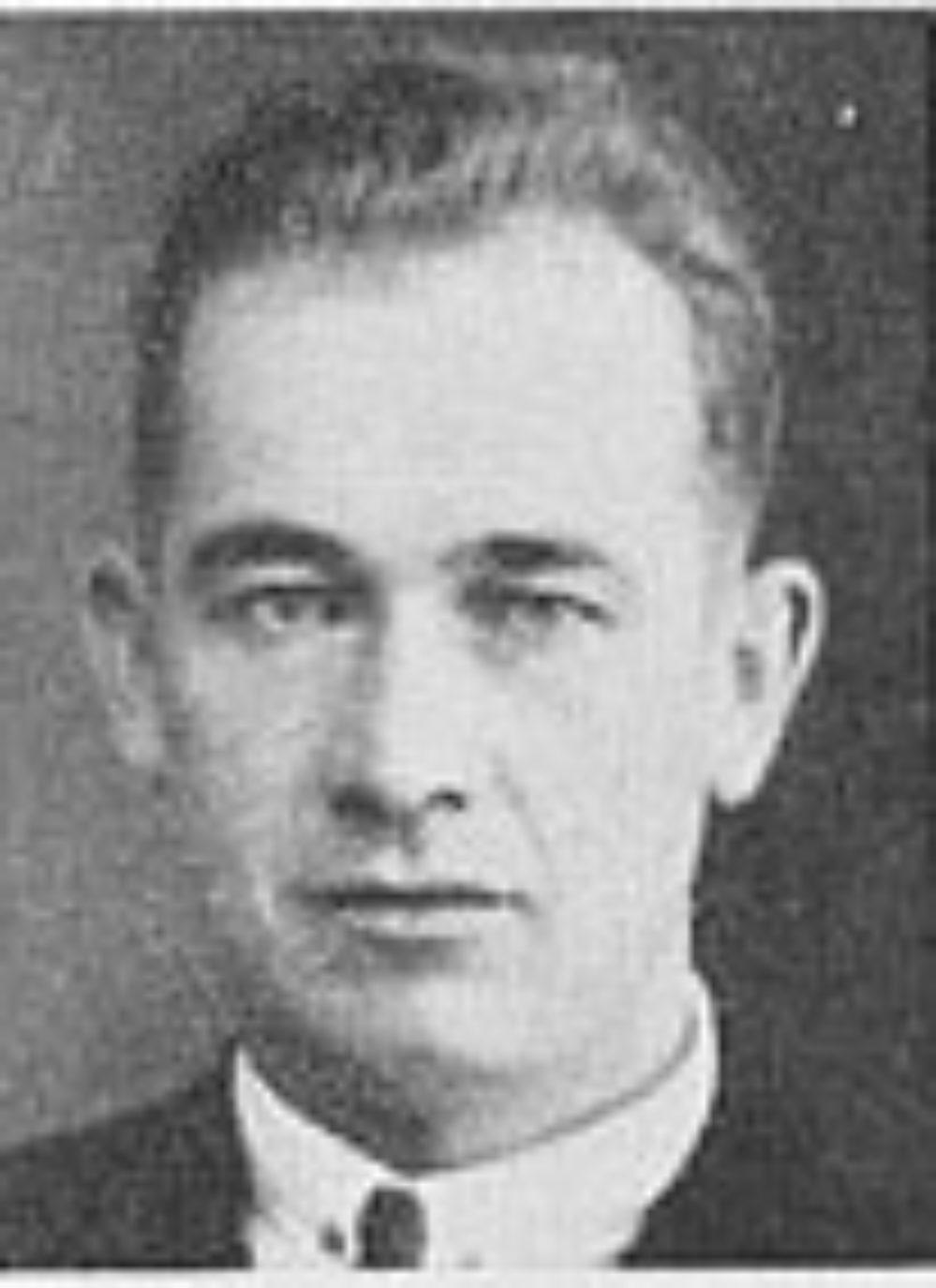 Gustav Adolf Johannessen