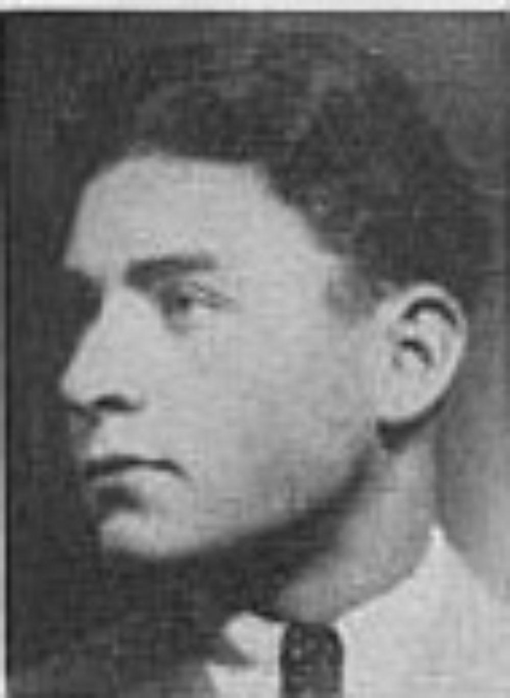 Finn Ulleberg