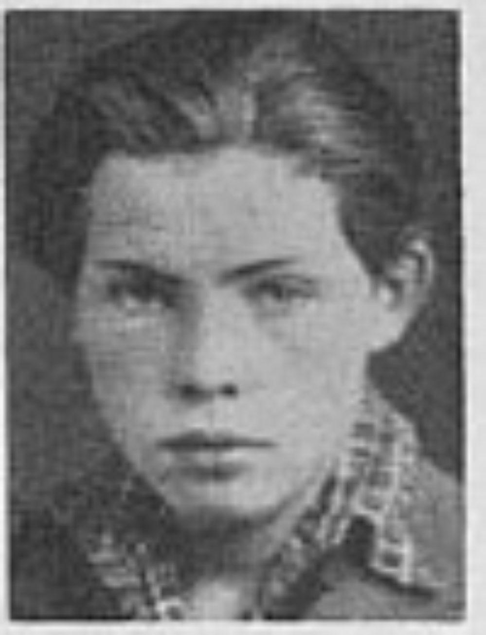 Einar Anker Thevik