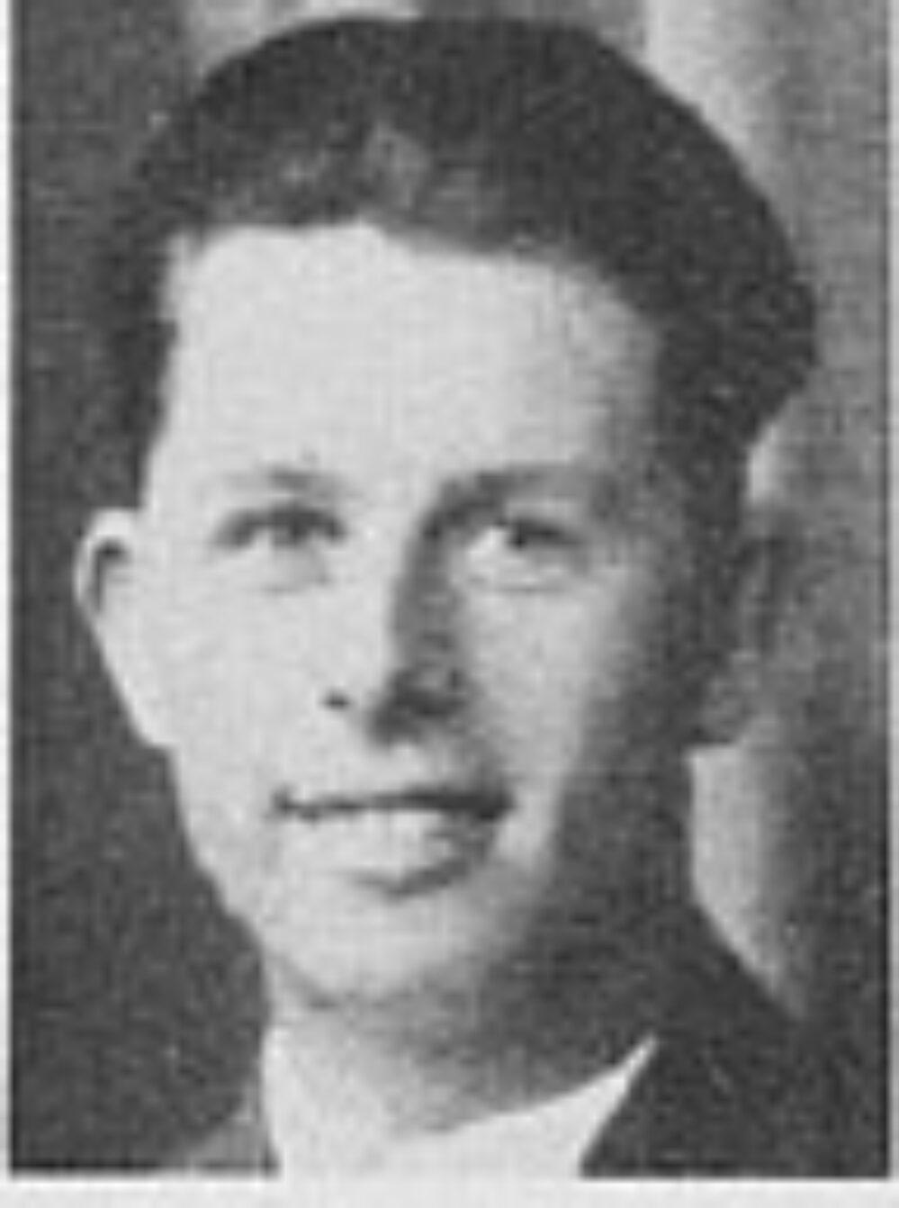 Otto P. Ottesen