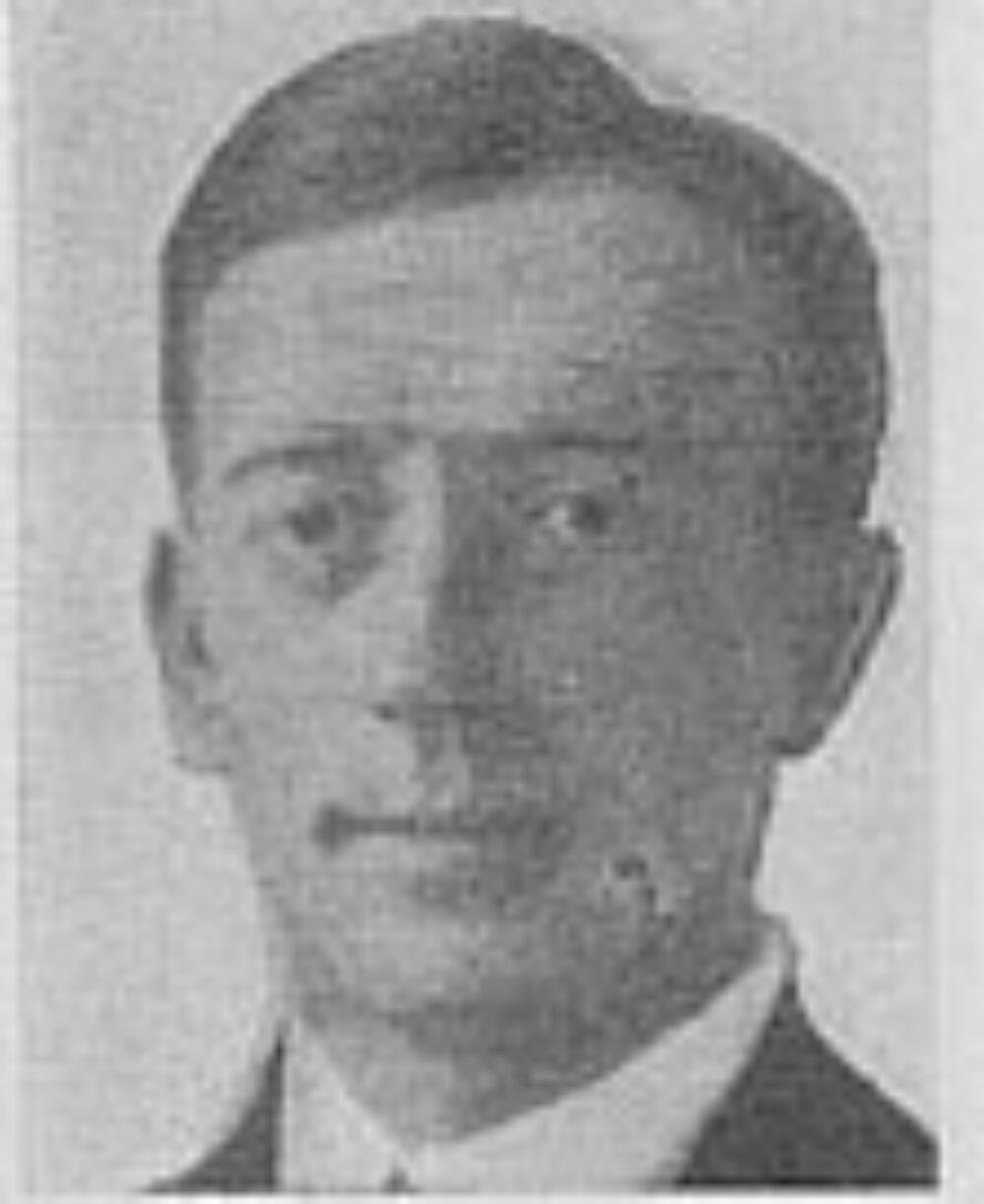 Sigurd Arnesen Fosse