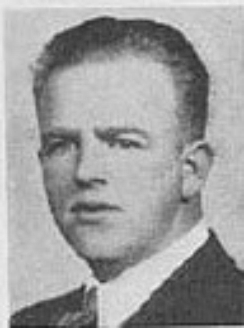 Ernst Martin Rolf Totland