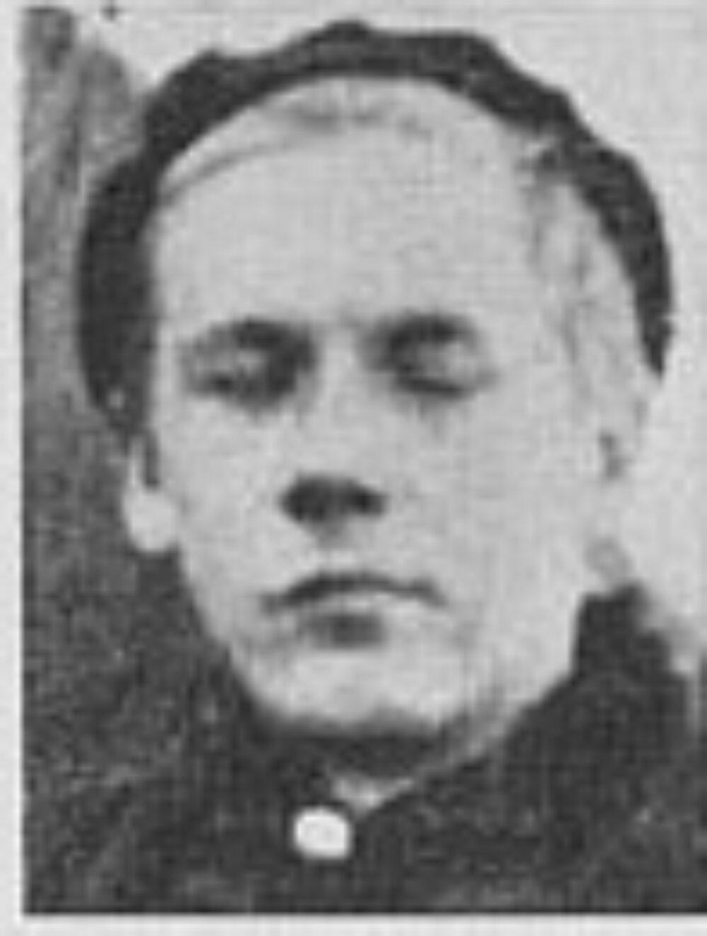 Torgny Eugen Thygesen