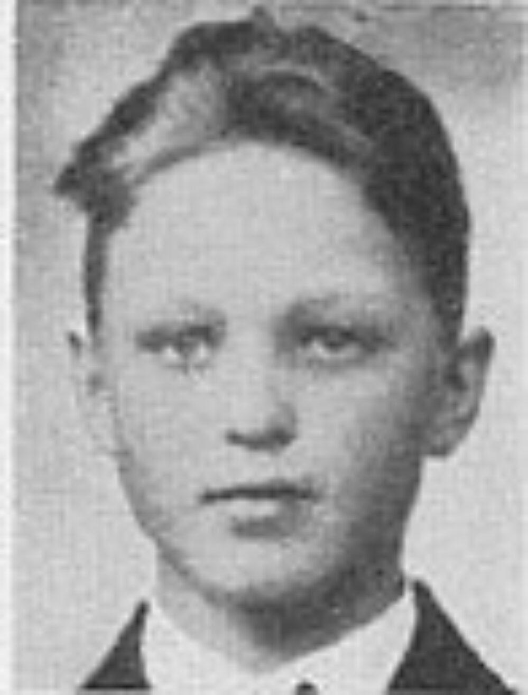 Wilhelm Johannes Olsen