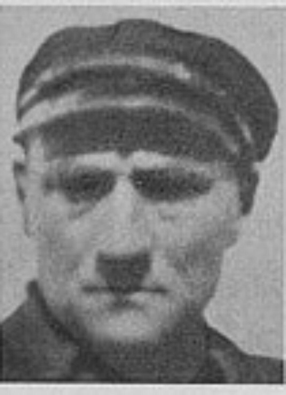 Hjalmar Sahl Ludvigsen