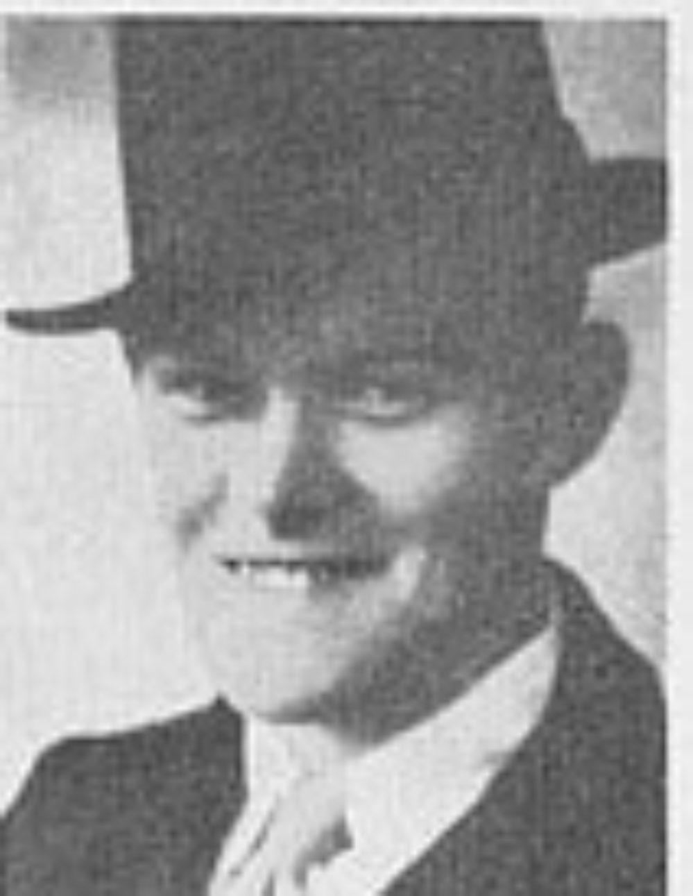 Arne Leonard Kanestrøm