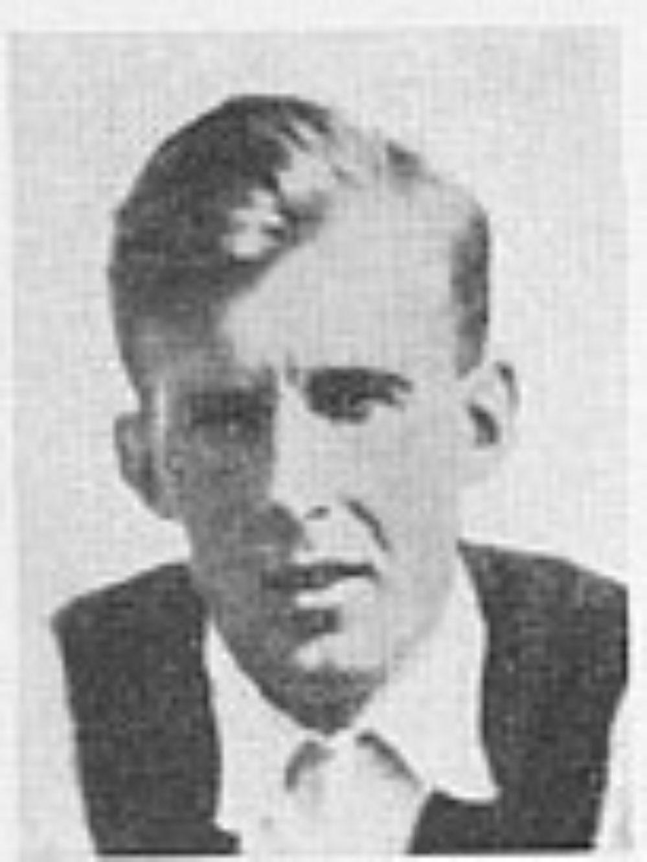 Arne Holm
