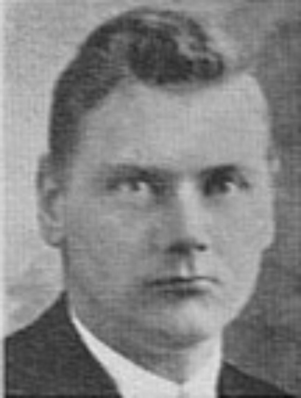 John Holden