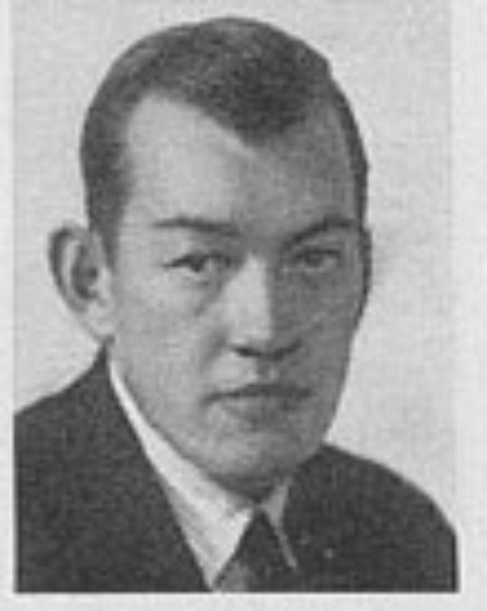 Oscar Holmboe Dahle