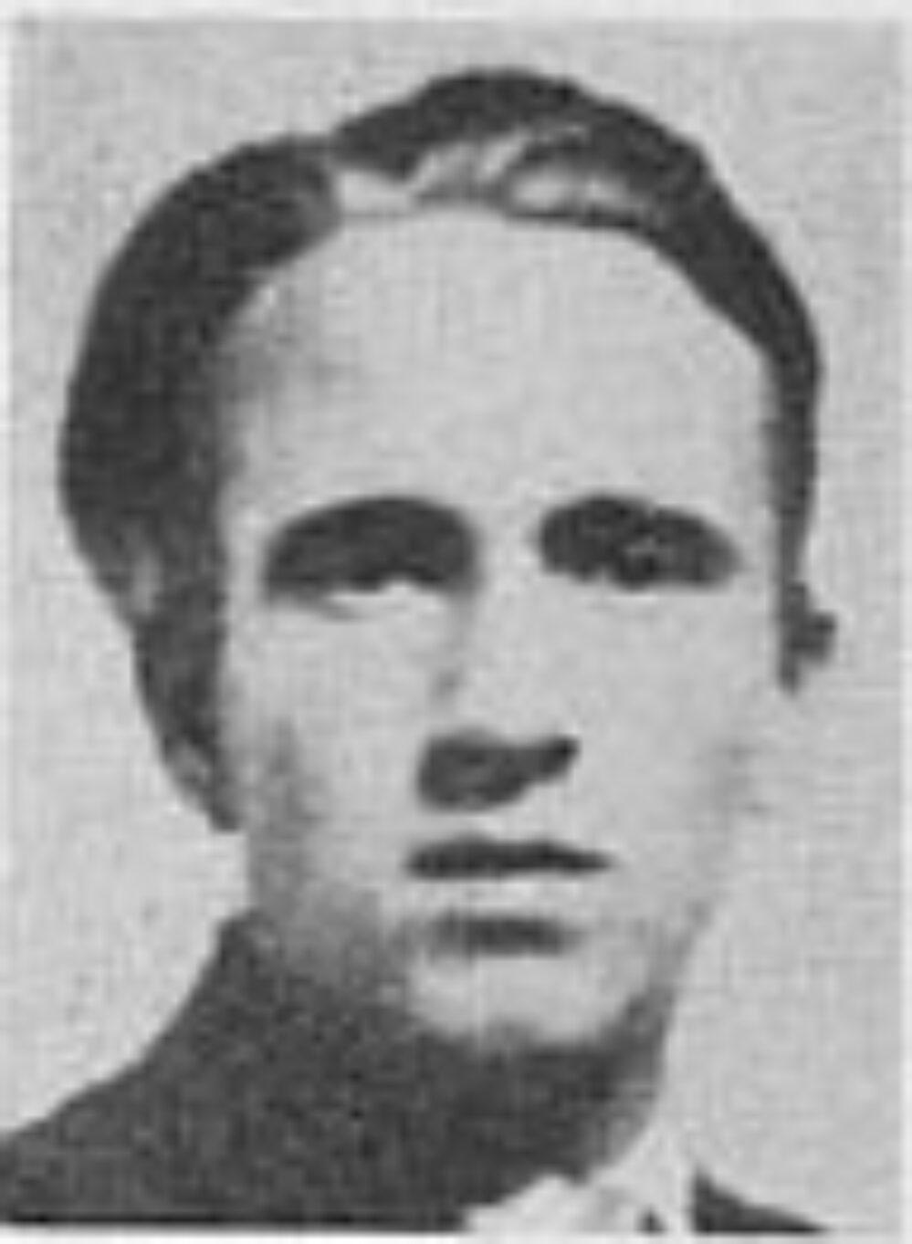 Petter Lagaard Thuv