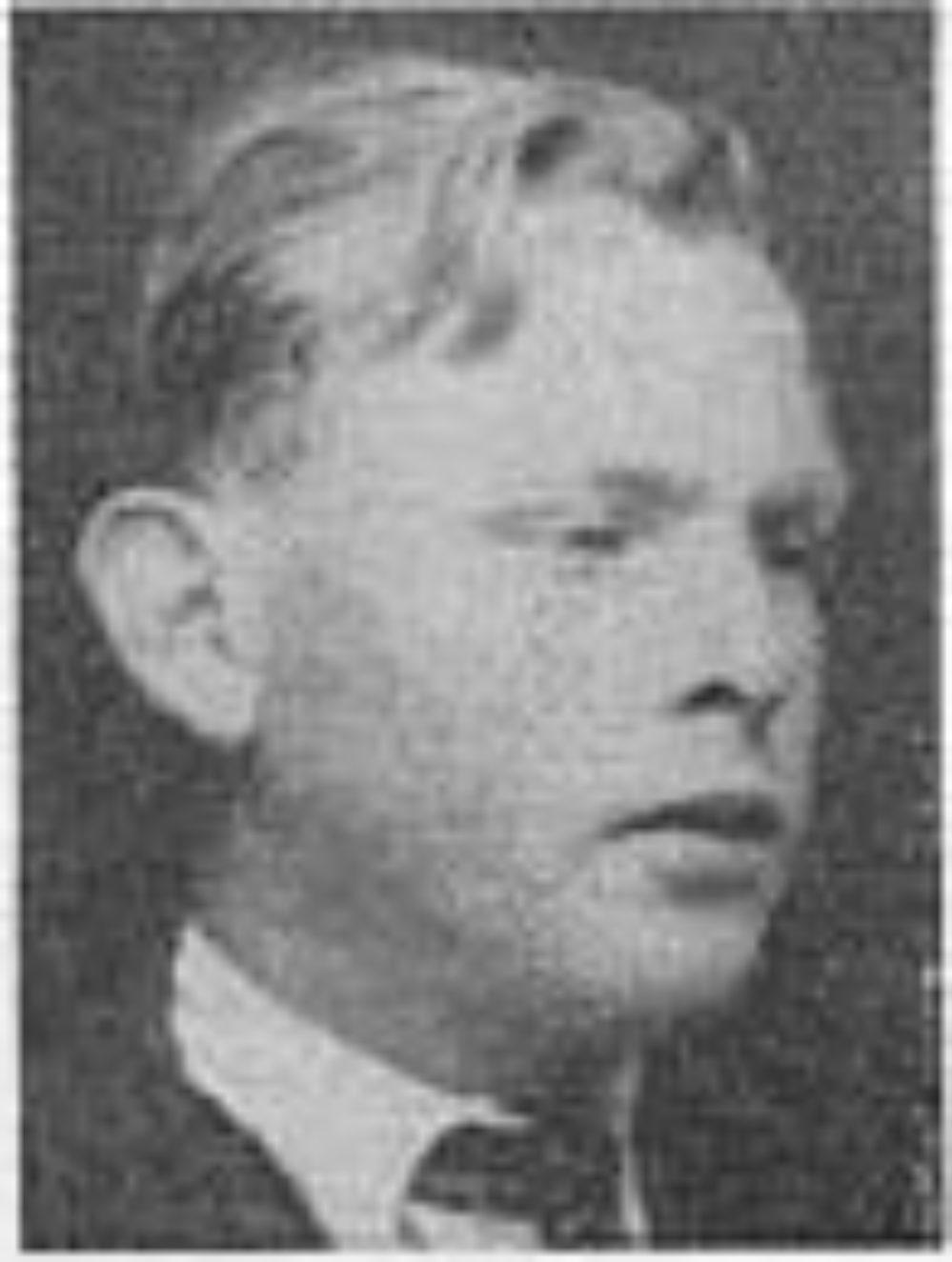 Arne Eugen Solerød