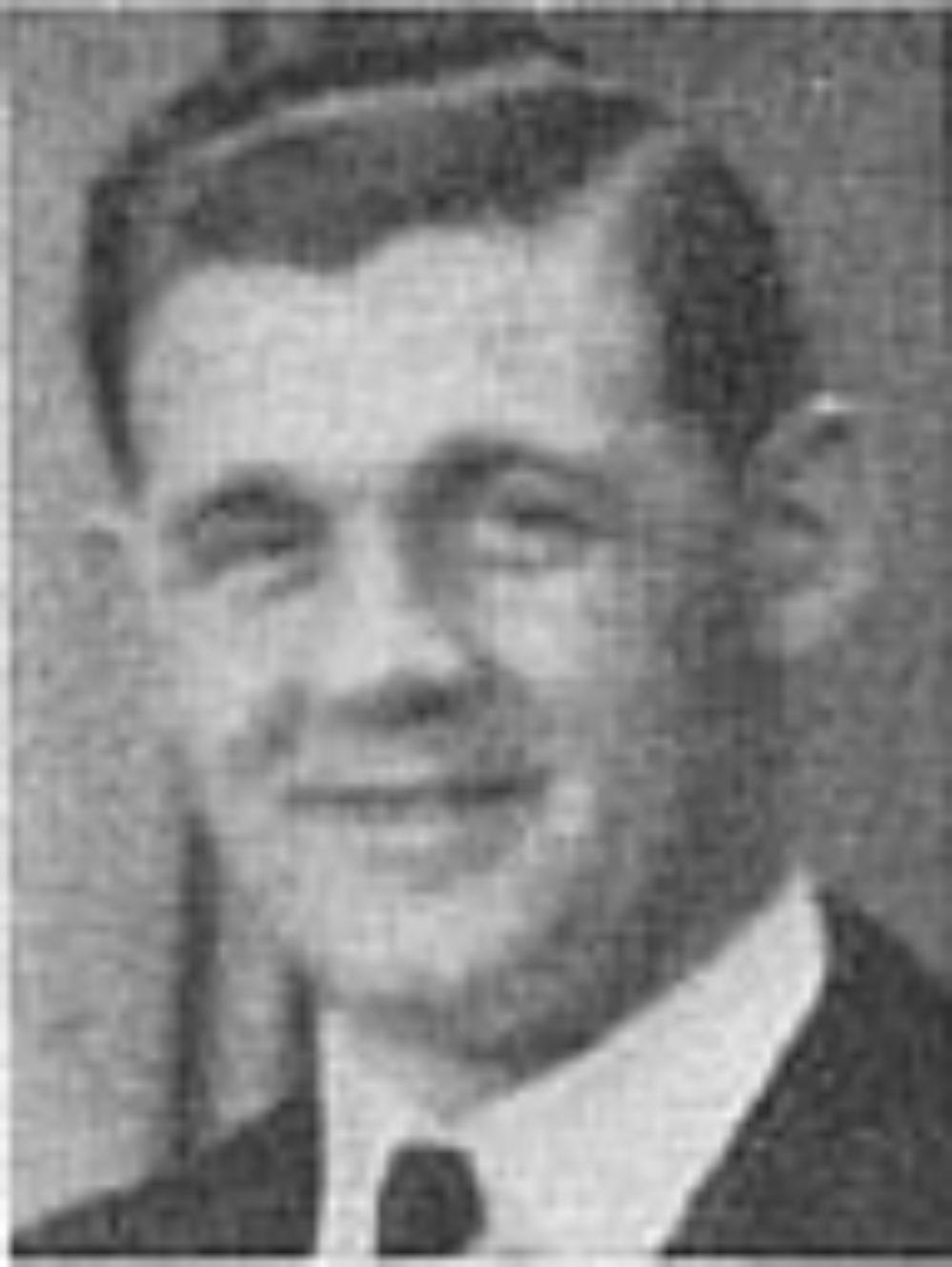 Emanuel Bertin Sjo