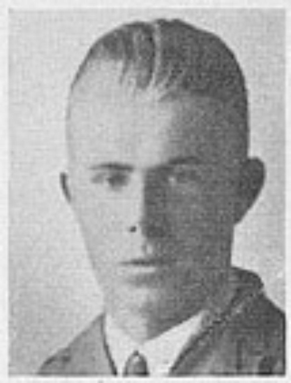 Gustav Adolf Melin