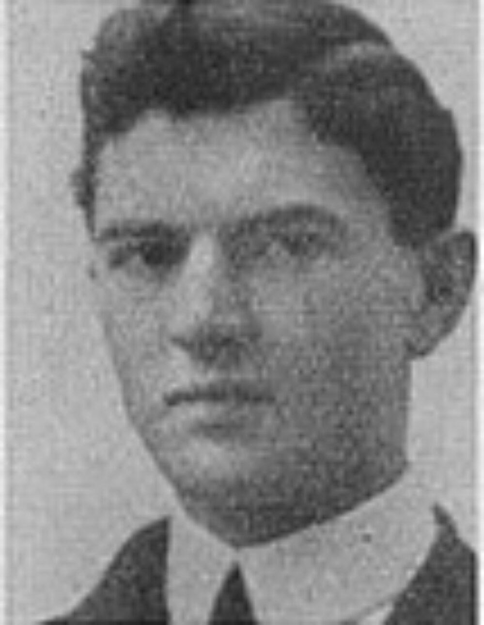 Lorentz Eugen Lund