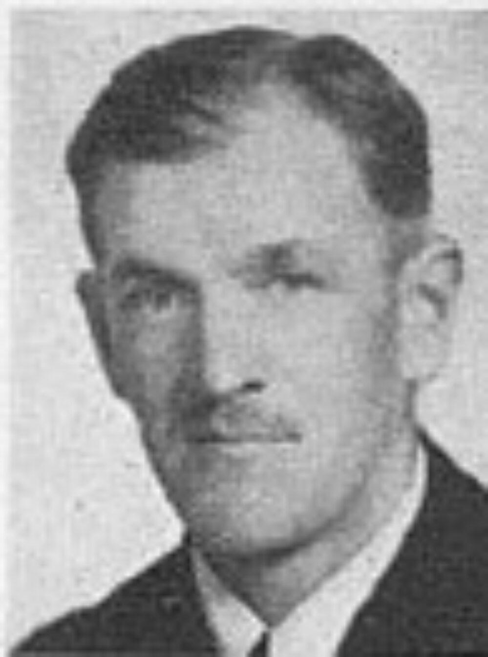 Johan Fritjof Larsen