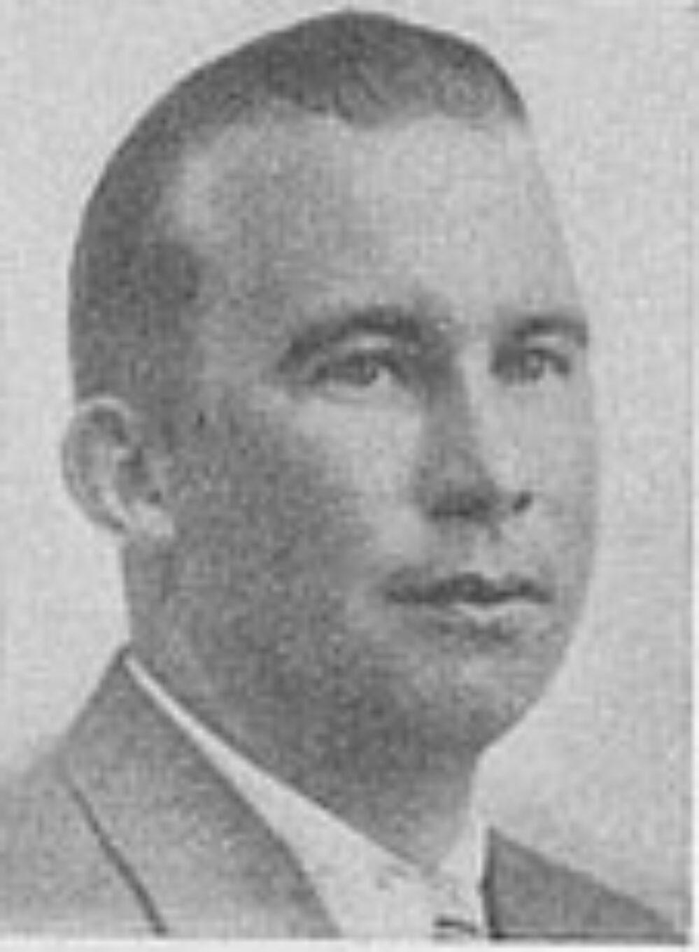 Walter August Andrén