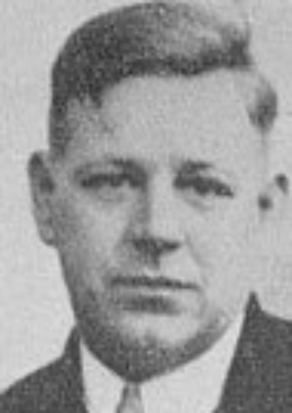Frithjof Johnsen