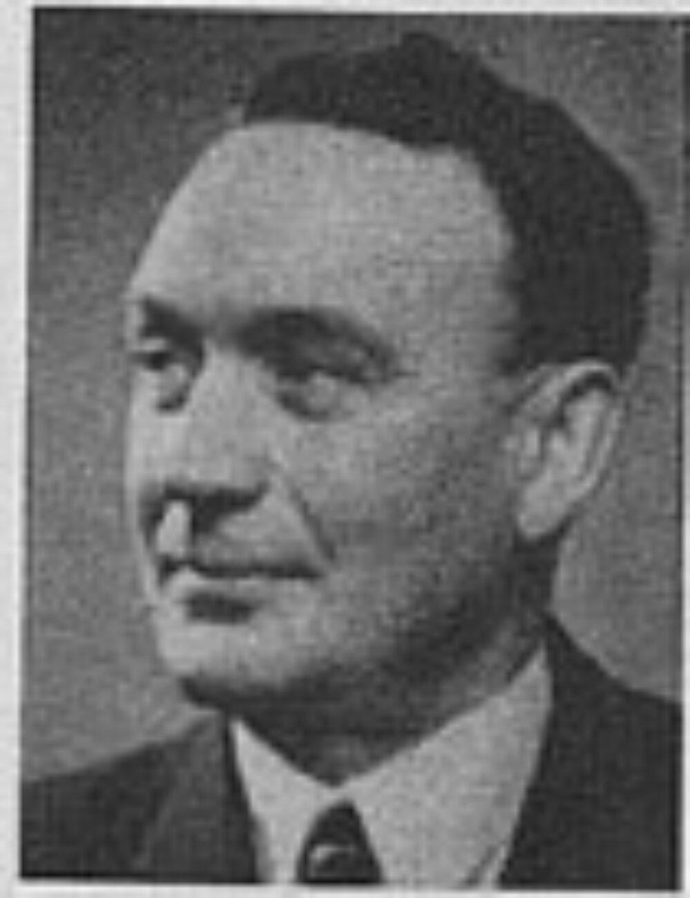 Johan Albert Falstrøm