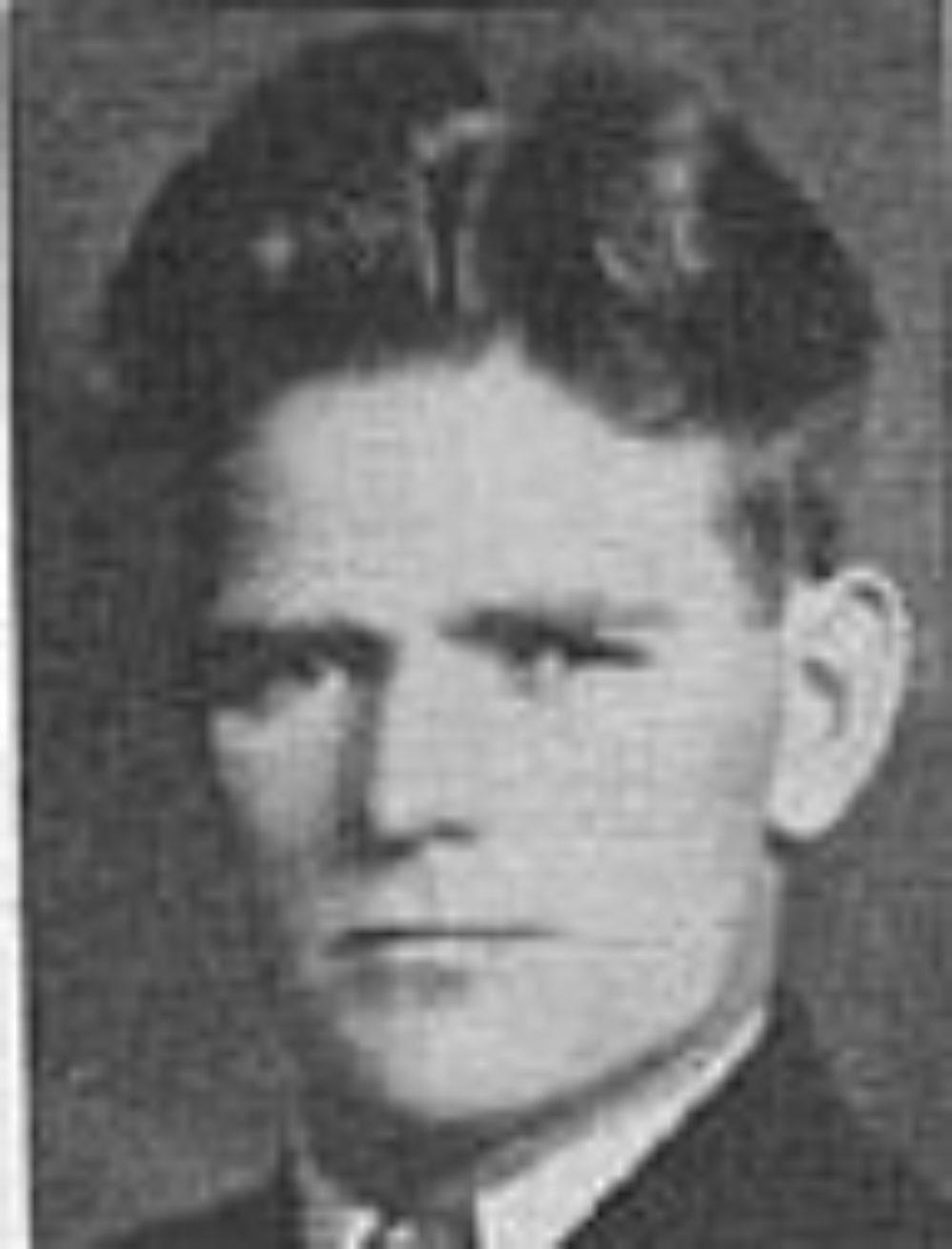 Eugen Bjarne Gundersen Skogen