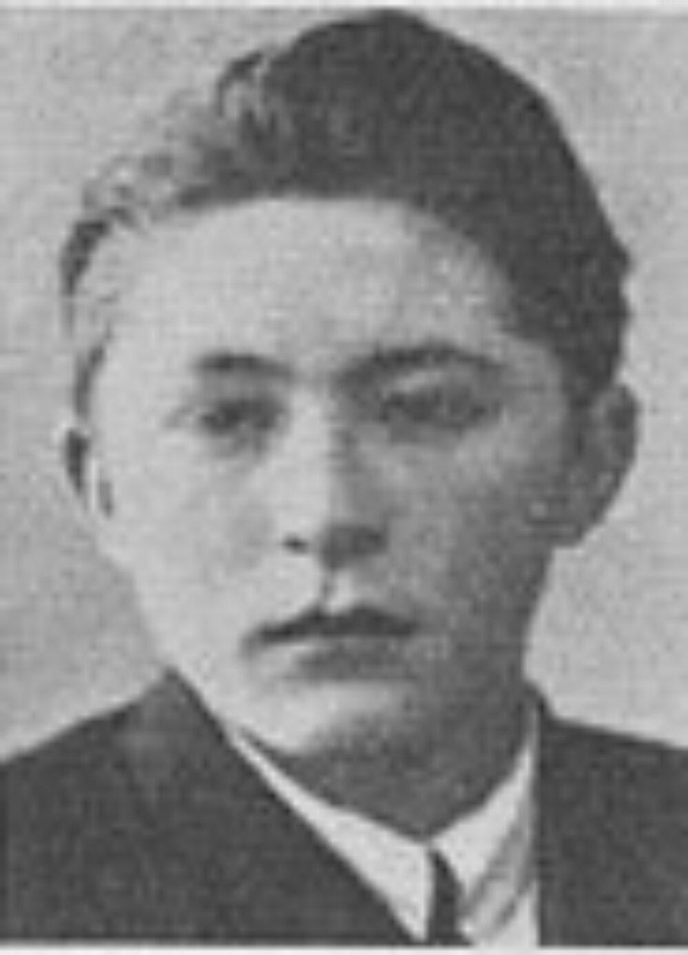 Sigfred Andreas Olsen
