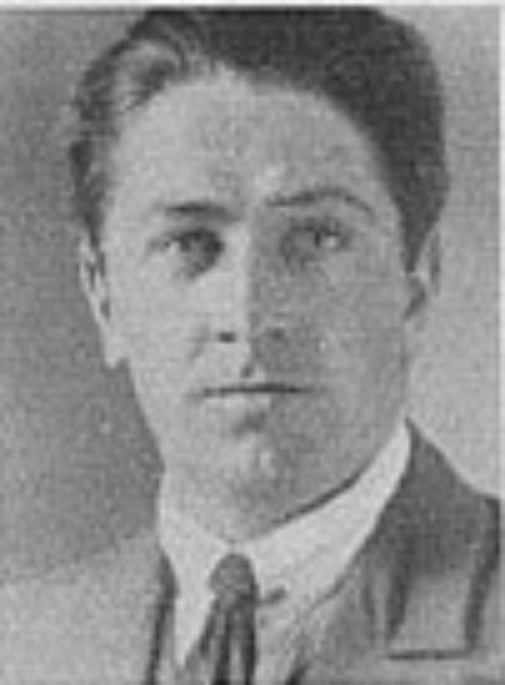 Hans Hjalmar Nilsen