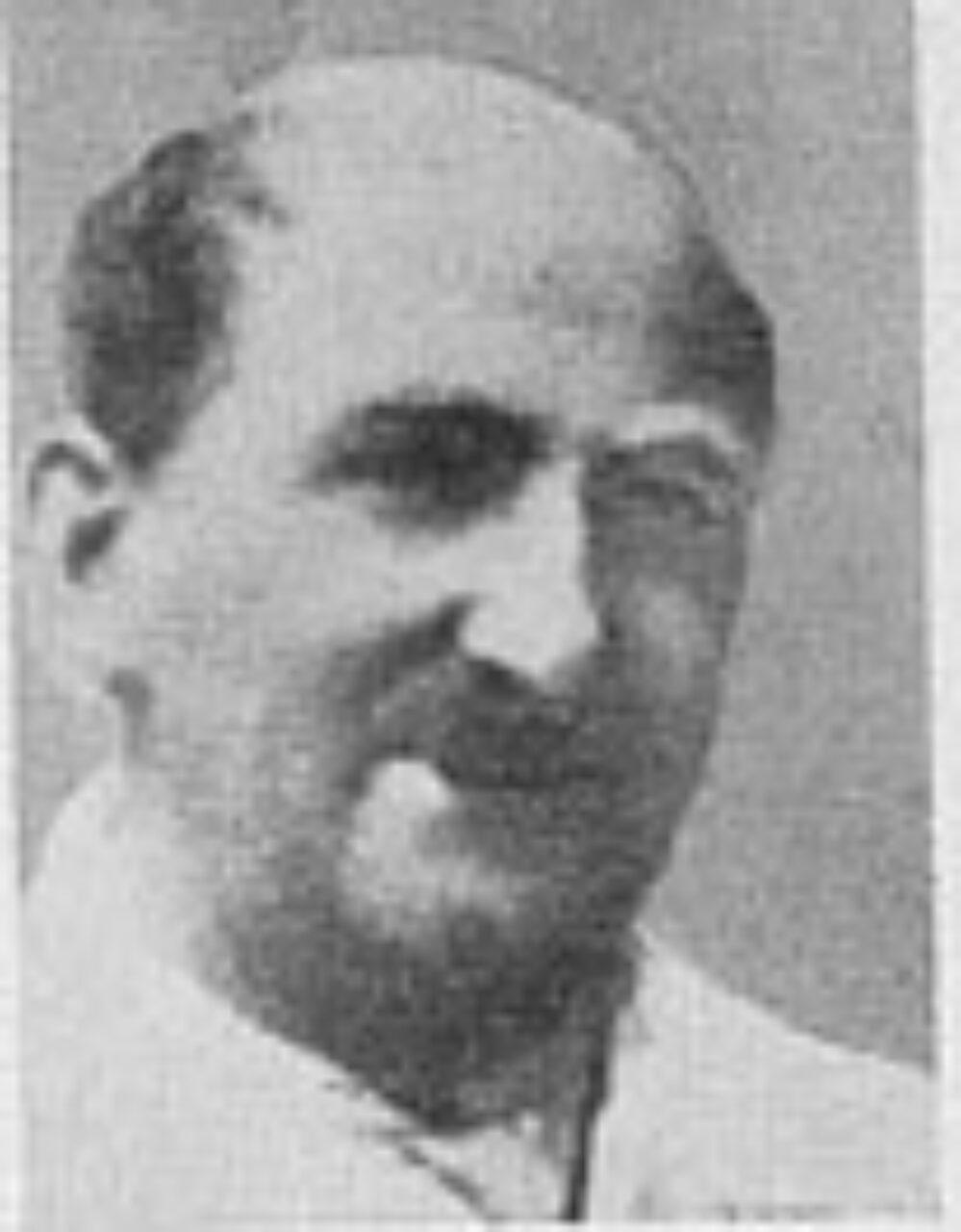 Ludvig Ludvigsen