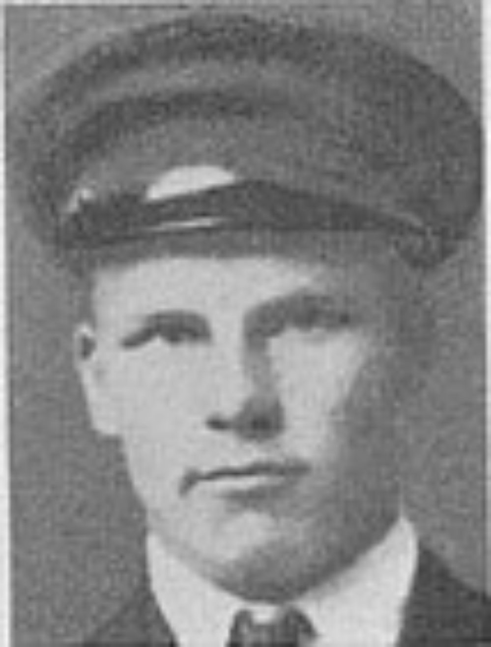 Andreas Leonhard Larsen
